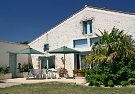 Child friendly cottage near Vendee beaches