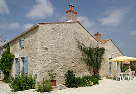 Spacious gite in Vendee for 8 people