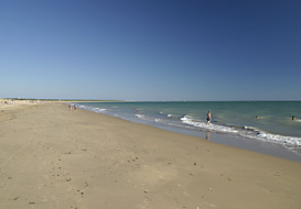Holiday cottage near to Vendee beaches